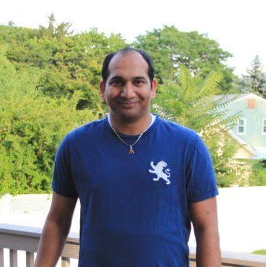 Sahaj Patel